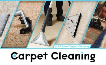 Carpet Cleaning - Manhattan
